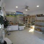 Κρεοπωλείο στην Αντίπαρο - Butcher Shop Antiparos